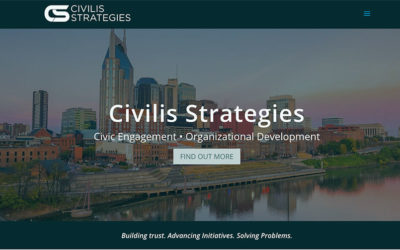 client spotlight: Civilis Strategies