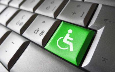 Get ready – website accessibility is the new black