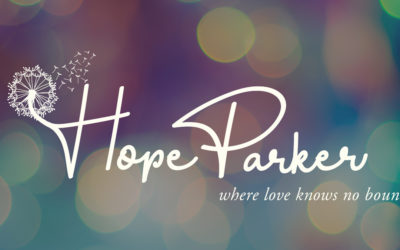 client spotlight: Hope Parker Books